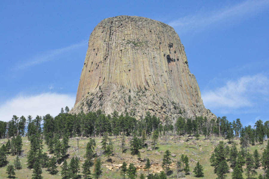 Devils Tower Wy >> Crook County, Wyoming