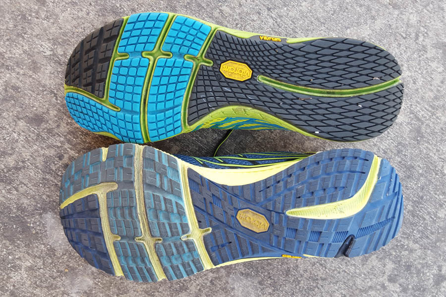 Merrell Bare Access Review